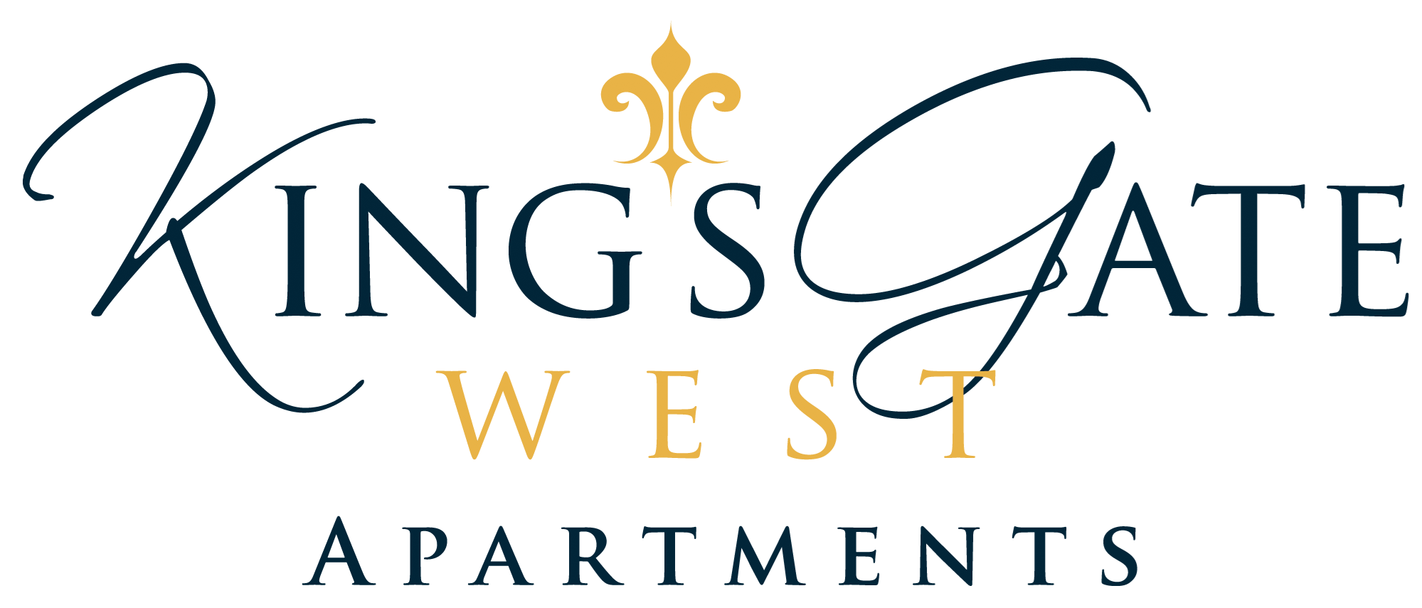Kings Gate West Apartments